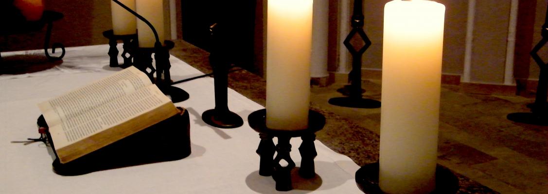 Okuli - Gottesdienst mit Abendmahl